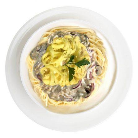 Szlovák spagetti