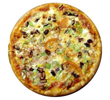 Big Boss pizza