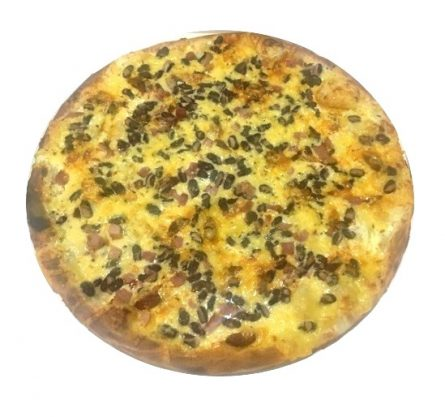 Babos pizza
