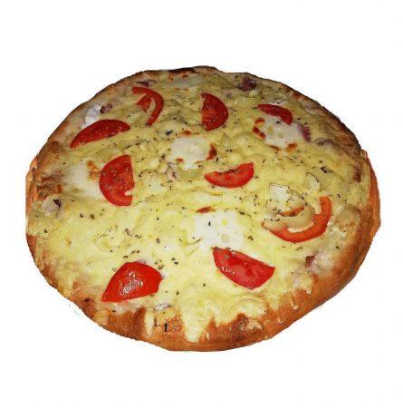 Betyár pizza
