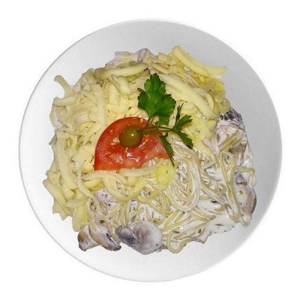 Cavalino spagetti