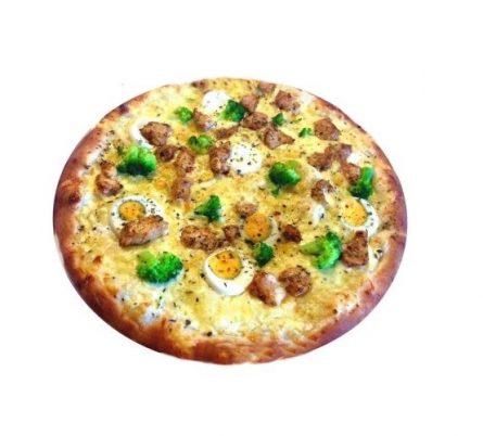 Giardino pizza