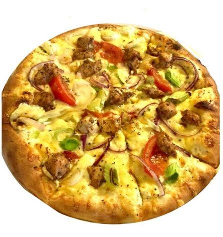 Pizza ala gyros II.