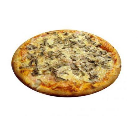 Milánói pizza