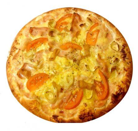 Prémium II. pizza