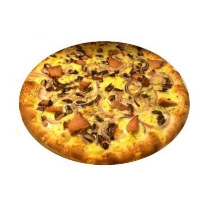 Prémium III. pizza
