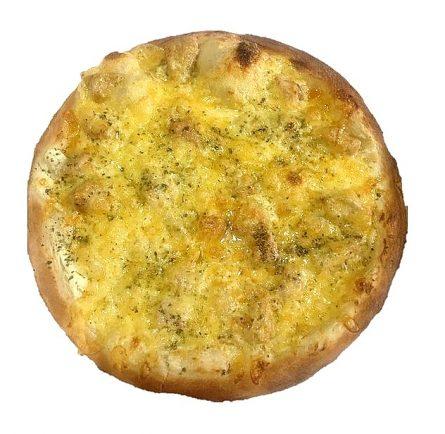 Sörkori pizza