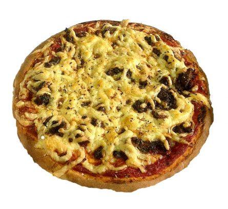 Szicíliai pizza