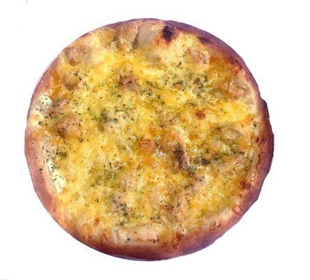 Brassóis pizza