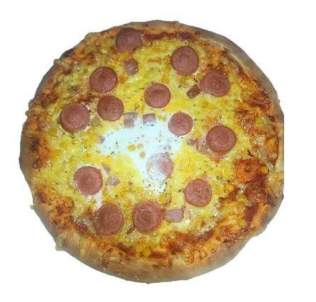 Cassino pizza