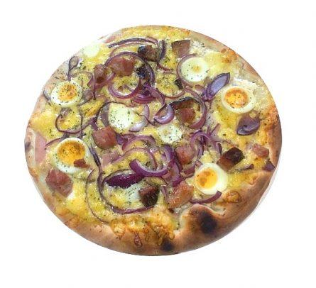 Húsvét pizza