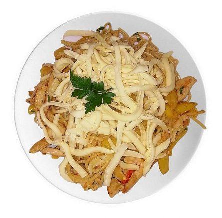 Makói spagetti