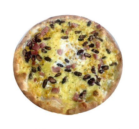 Tibet pizza
