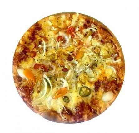 A Kívánság pizza